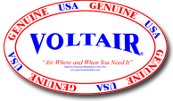 Voltair: Air where and when you need it.